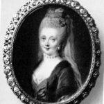Füger, Magdalena Orth, WV 5